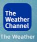 おすすめの天気のアプリ