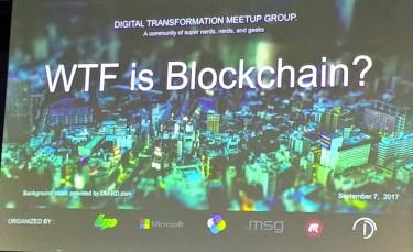 WTF blockchain foto1