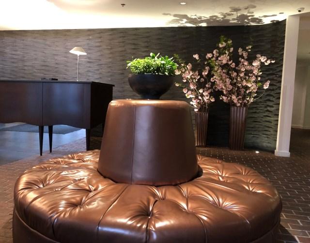 Kimpton Lorient Hotel & Spa Lobby