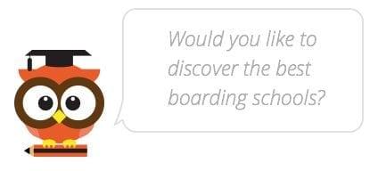 Best Boarding School Button