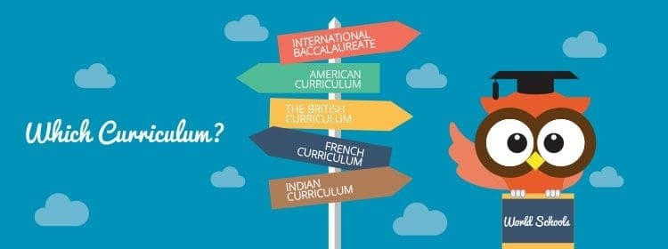Which Curriculum is Best for My Child?
