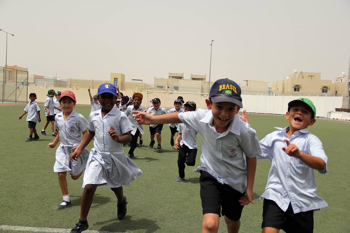 Doha British School