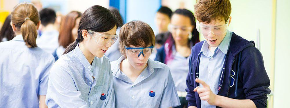 3 Benefits of Studying in an International School