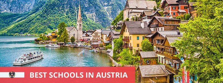 Best International Schools in Austria