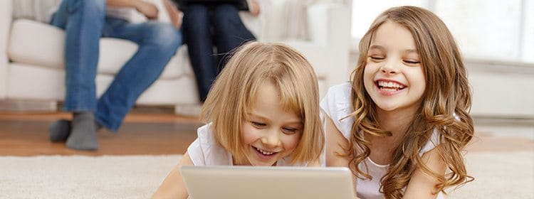 "How to optimize your child ""screen time""?"