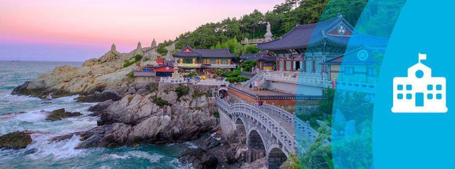 The Best Boarding Schools in South Korea | World Schools