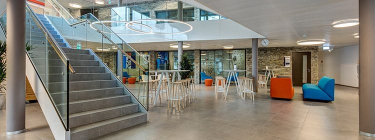 Beau Soleil Opens its New Campus Facilities