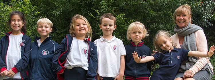 TASIS The American School in Switzerland program now from three-year-old