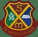 St Matthew's College, Sede Fundadora