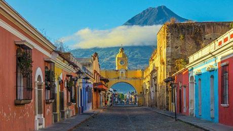 Best-Guatemala