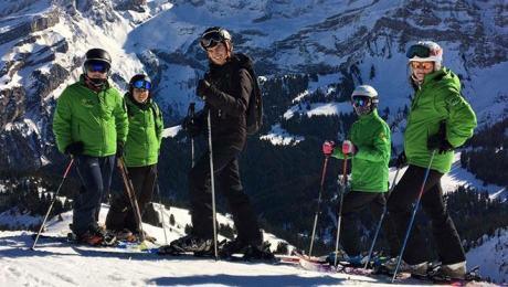 Préfleuri-winter camps - worldschools