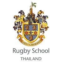 Rugby-School-Thailand-Logo