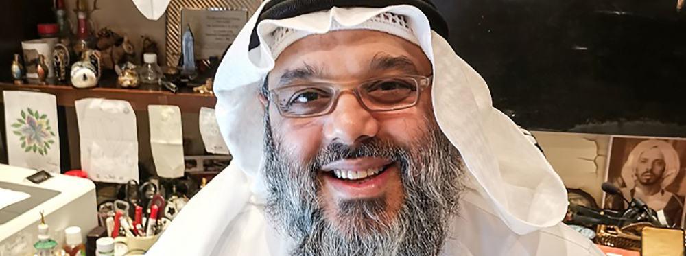 Institut Montana Zugerberg Alumni Feature: Mansour Al Zamil