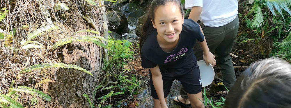 Prem Grade 6 Camp Week:  An Unforgettable Experience!