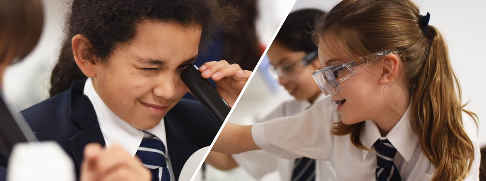 Preparing young scientists for STEM careers