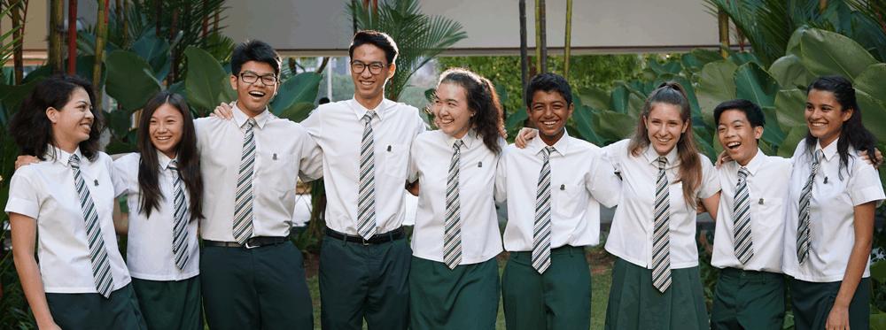 St. Joseph's Institution International announces the launch of four Lasallian Scholarships