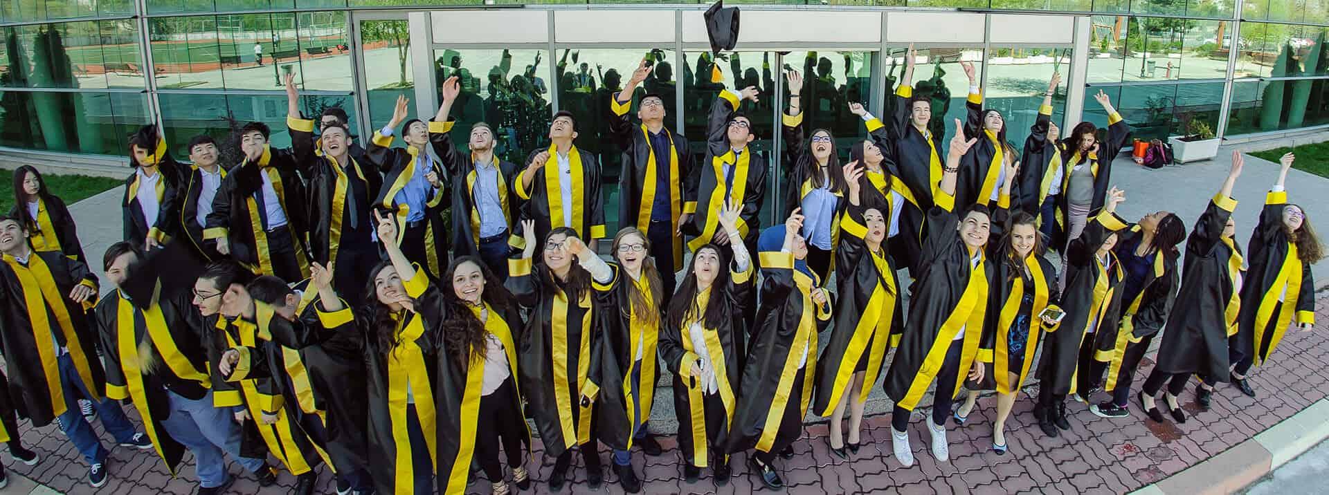 International School of Bucharest IB Results 2019