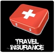 Travel Ins Icon