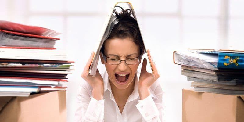 Как избавиться от стресса ?