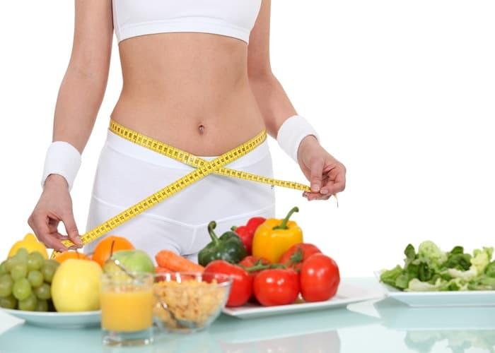 Как быстро похудеть ?
