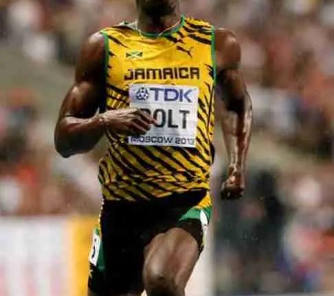 Universal Sports: Live World Championships Day Three Stream, IAAF Radio Coverage