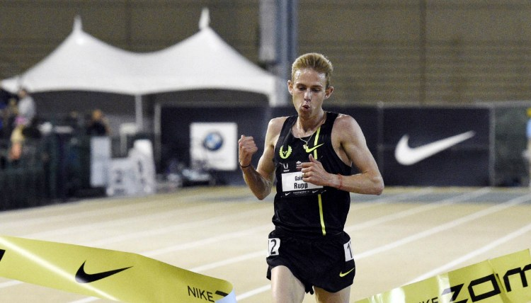 Watch Prefontaine Classic Distance Night Live on USATV.tv