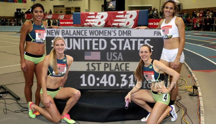 Complete results: 2017 New Balance Indoor Grand Prix
