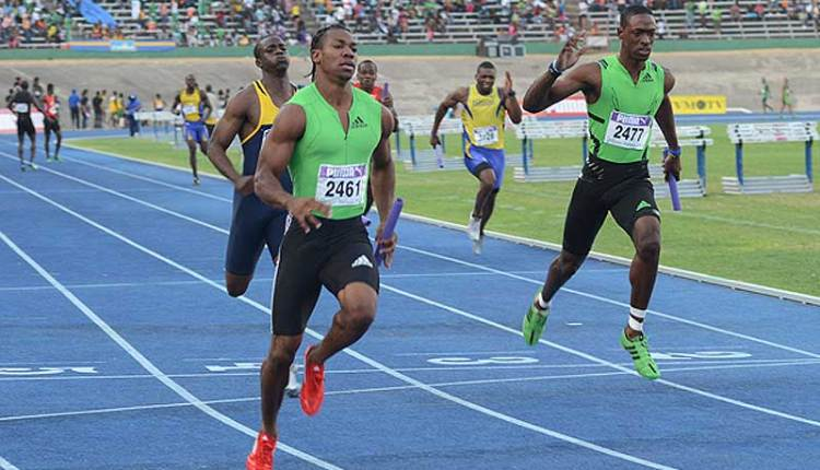 Selected Results From The 2017 Gibson Relays