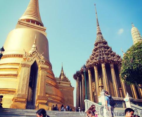 タイ14日目~バンコク~前半
