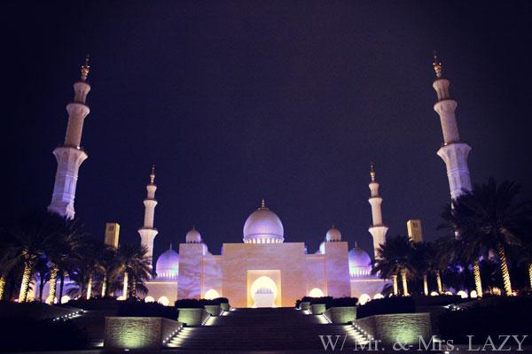 モスク全体図2