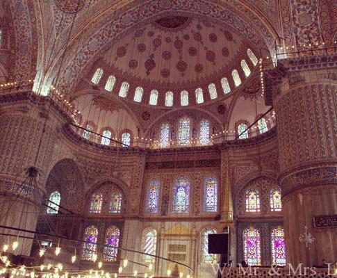 トルコ2日目~イスタンブール~