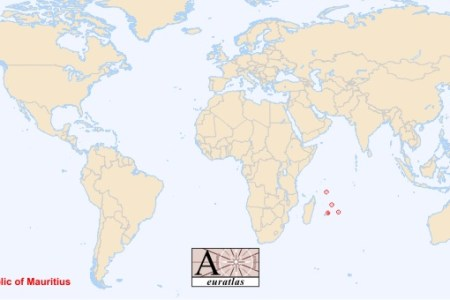 World map showing mauritius full hd pictures 4k ultra full advertisement gumiabroncs Images