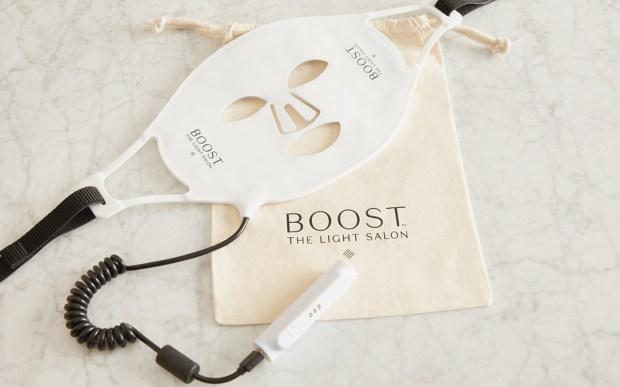 The Light Salon - Boost Advanced LED Mask