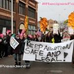 Criminalise abortion