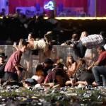 Don't talk about guns after a massacre