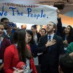 We the People at Bonn COP