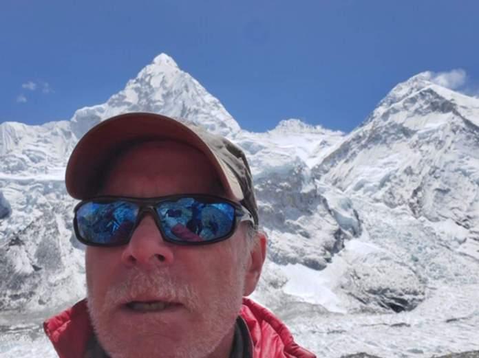 Mount Everest Death: Colorado Climber Chris Kulish Dies On Descent