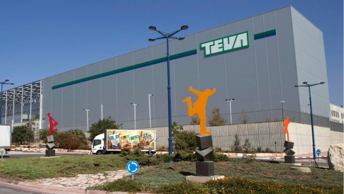 44 U.S. States Go After Teva And 19 Other Pharma Companies For Price Gouging Generic Drugs