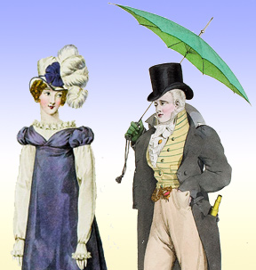 French revolution costumes. Merveilleuses, Incroyables. Directoire. Directory