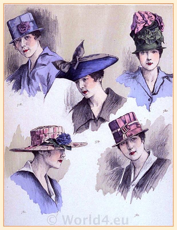 Evelyne Varon, hat, fashion,