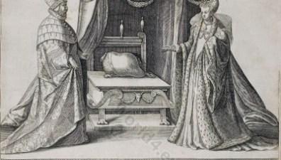 Italian Renaissance costumes from Venice  | World4