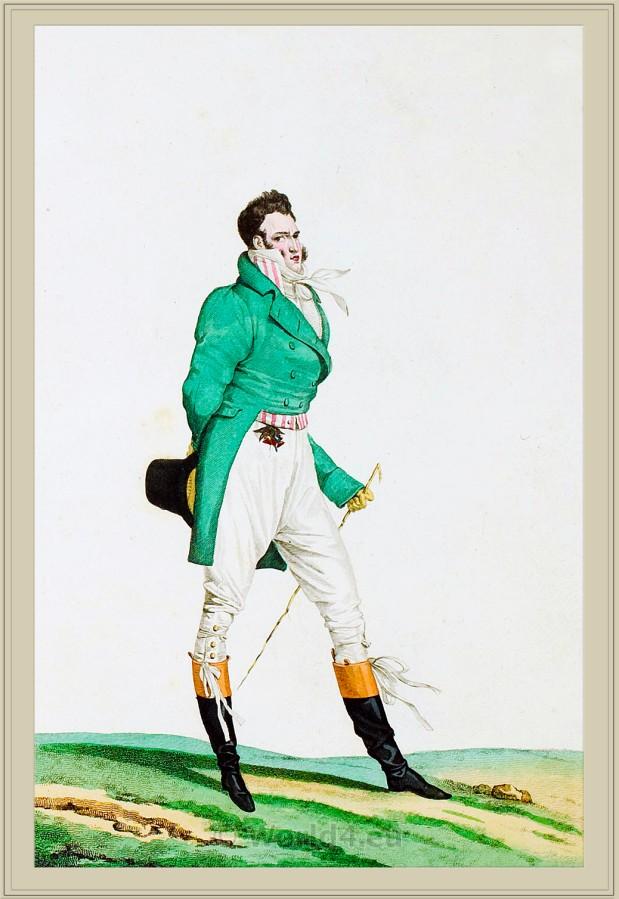 costume habit vert saute culotte de casimir costume history. Black Bedroom Furniture Sets. Home Design Ideas