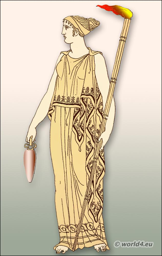 Ancient Greek Womens Shoes