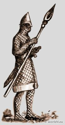England, knight, middle ages, armour