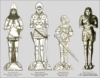 England knights middle ages. Medieval weapons and armour.