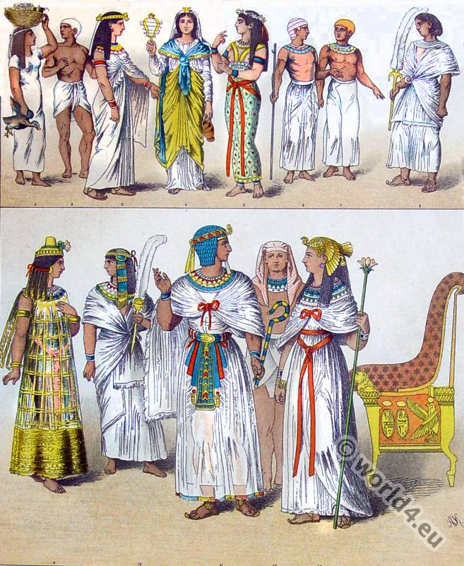 an overview of egypt and the egyptians Lecture 3 egyptian civilization: overview the basic element in the lengthy history of egyptian civilization is geography the nile river rises from the lakes of central africa as the white.