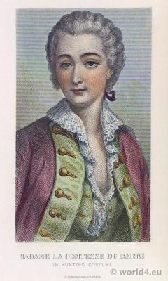 Marie Jeanne, comtesse du Barry