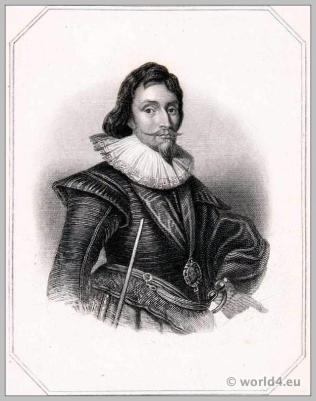 James Marquis, Hamilton, England 17th century, Baroque,