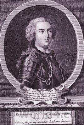 Louis XVI. French Ancien Régime fashion 1778. Rococo costumes