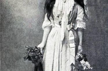 Japan, Actress, Sada Yacco